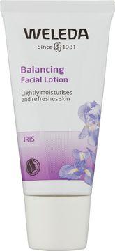 Weleda Iris Facial Lotion Ansiktskräm. 30 ml