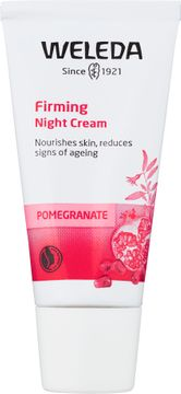 Weleda Pomegranate Night Cream Nattkräm. 30 ml