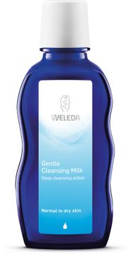 Weleda Gentle Cleansing Milk Ansiktsrengöring. 100 ml