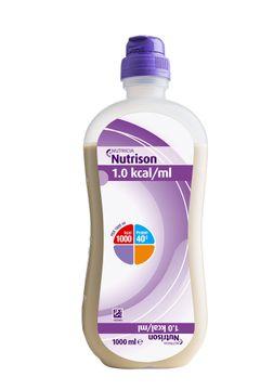 Nutricia Nutrison Sondnäring. 8x1000 ml