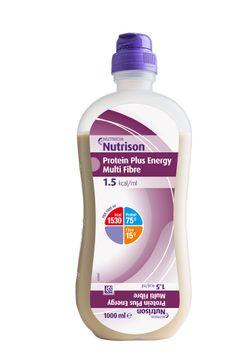 Nutricia Nutrison Protein Plus Sondnäring. 8x1000 ml