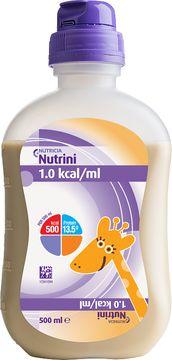 Nutricia Nutrini Sondnäring för barn. 12x500 ml
