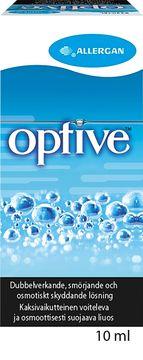 Optive Ögondroppar Ögondroppar, 10 ml