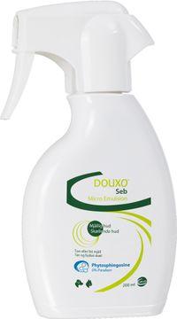 DOUXO Seb Spray för torr hud 200 ml