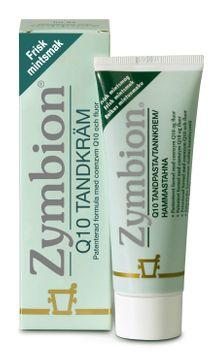 Pharma Nord Zymbion Q10 Tandkräm. 75 ml