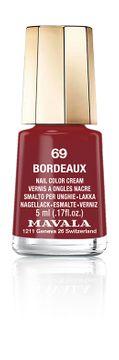 Mavala Minilack Bordeaux 5ml