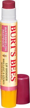 Burt's Bees Lip Shimmer Watermelon Läppbalsam. 2,6g