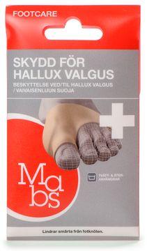 Mabs Skydd för Hallux Valgus Skydd för Hallux Valgus, 1 st