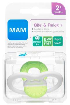 MAM Bite & Relax 1 1 st