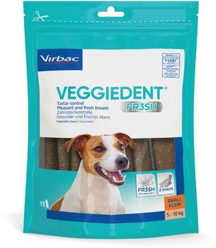 VeggieDent FR3SH Tuggpinnar 224 g