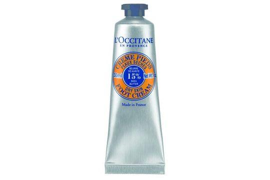 L'Occitane Shea Foot Cream 30 ml
