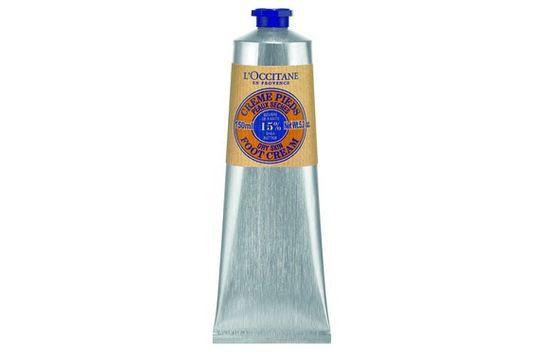 L'Occitane Shea Foot Cream 150 ml