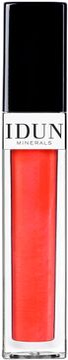 IDUN Minerals Lipgloss Mary Läppglans, 6 ml
