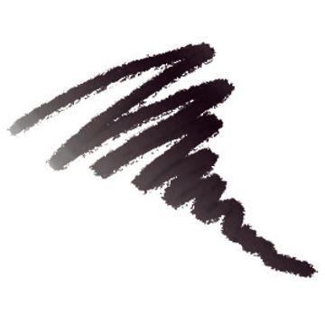 Isadora Eyebrow Pencil Waterproof 30 Soft Black. Ögonbrynspenna