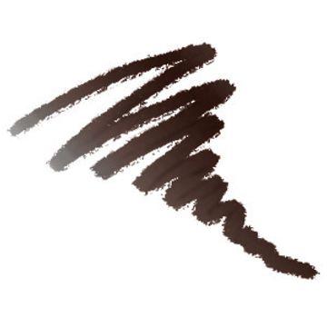 Isadora Eyebrow Pencil Waterproof 32 Dark Brown, Ögonbrynspenna