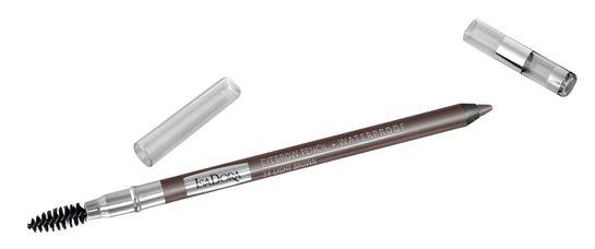 IsaDora Eyebrow Pencil WP Light Brown 1,2 G