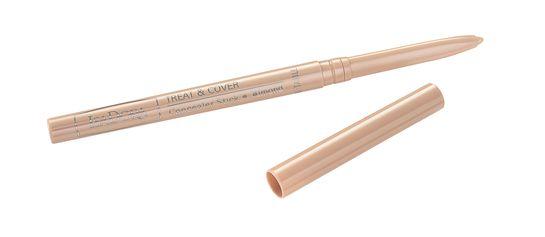 Isadora Treat & Cover Concealer Stick 22 Almond Concealer, 0,28 g