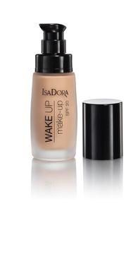 Isadora Wake Up Make Up Foundation SPF 20 02 Sand