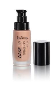 Isadora Wake Up Make Up Foundation SPF 20 06 Cool Beige