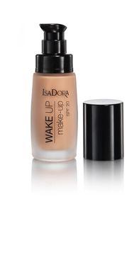 Isadora Wake Up Make Up Foundation SPF 20 08 Honey 30 ml