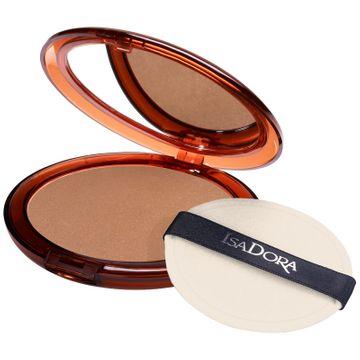 Isadora Bronzing Powder 45 Highlight Tan
