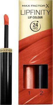 Max Factor Lipfinity Lip Colour 140 Charming