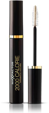 Max Factor MF 2000 Cal Mascara 01 Black 9 ML