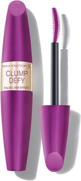 Max Factor MF Clump Defy Masc 01 Black 13 ML