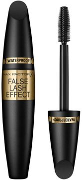 Max Factor MF Fle Wp Mascara 01 Black 13ml