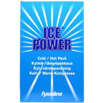 Ice Power Kyl- Värmekompress Kompress, 12x29 cm, 1 st