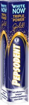 Pepsodent White Now Gold tandkräm 75ml