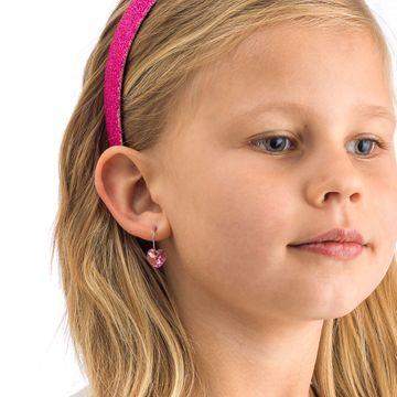 Blomdahl NT Ring 14mm Heart Rose par