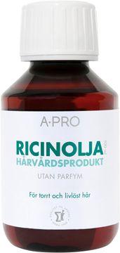 A-pro Ricinolja Hårolja, 100 ml