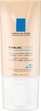 La Roche-Posay Rosaliac CC Creme SPF 30 CC dagkräm, 50 ml