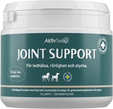 AktivSvea Joint Support Pulver, 200 g