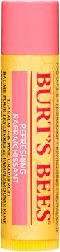Burt's Bees Pink grapefruit Lip Balm Läppcerat, 4,25 g