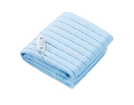 Maxin Filt med ställbarvärme för sängen 1