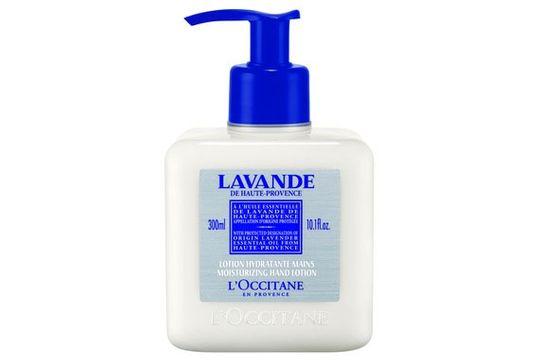 L'Occitane Lavender Moinst Hand Lotion 300 ml