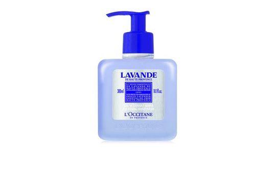 L'Occitane Lavender Clean Hand Wash 300 ml
