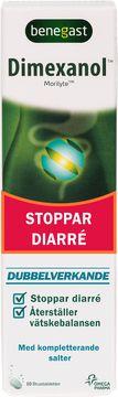 Benegast Dimexanol Tablett, 10 st