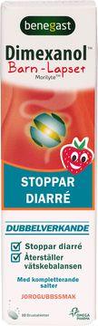 Benegast Dimexanol Barn Tablett, 10 st