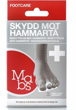 Mabs Skydd för hammartå Skydd för hammartå, 1 st