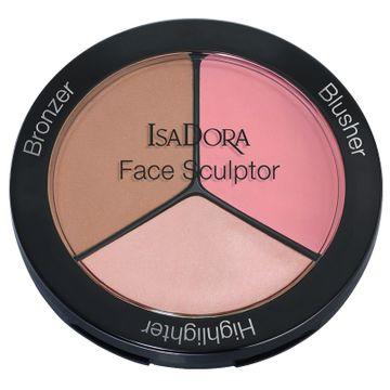 Isadora Face Sculptor 02 Cool Pink