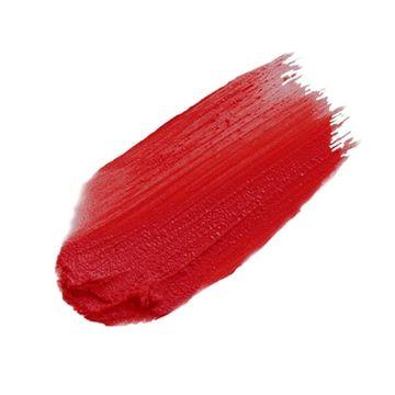 IDUN Minerals Lipstick Jordgubb Läppstift, 4 g