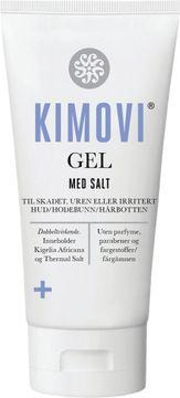 KIMOVI Gel med salt 150ml