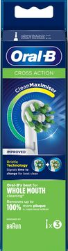 Oral-B CrossAction Refill 3ST