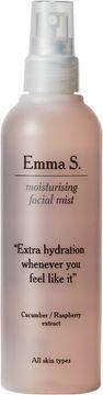Emma S. moisturising facial mist 150 ml