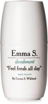 Emma S. deodorant pure ocean 50 ml