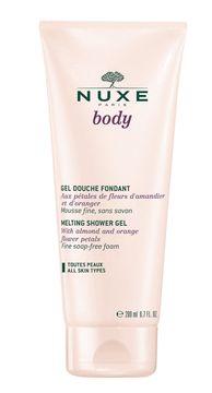 Nuxe Melting Shower Gel Duschgel. 75 ml