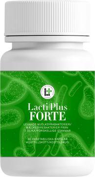 Lactiplus Forte Kapsel, 30 st